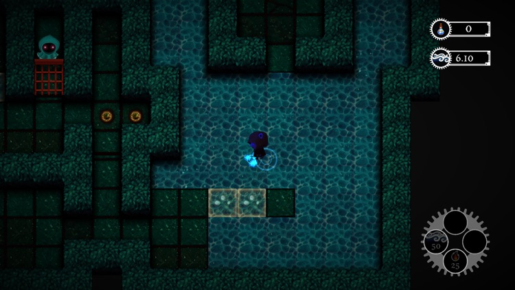 Waking Violet screenshot-4