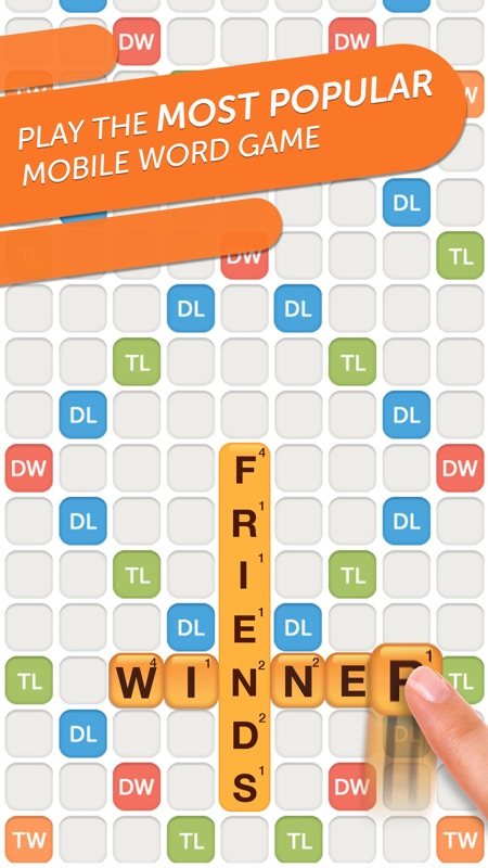 Words With Friends Classic Online Hack Tool