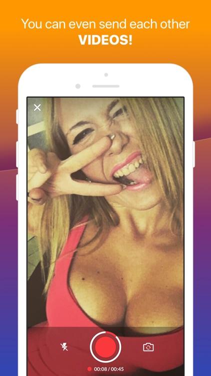 Twoo - Meet new people screenshot-4