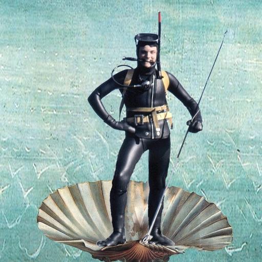 Dive Scuba Steve