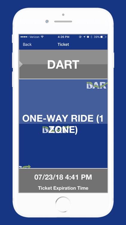 DART Pass screenshot-5