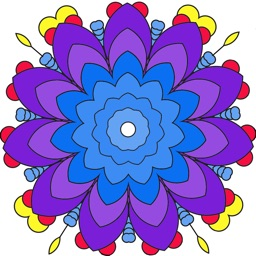 Color Break: Adult Coloring Book