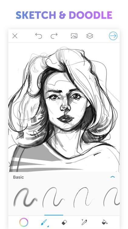 PicsArt Color Paint screenshot-3