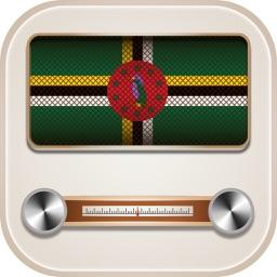 Live Dominica Radio Stations