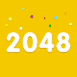 2048+ Number Puzzle Games