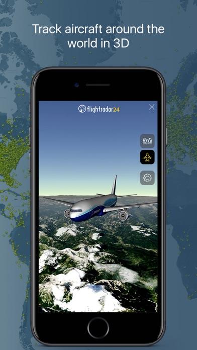 Flightradar24 | Flight Tracker for Windows