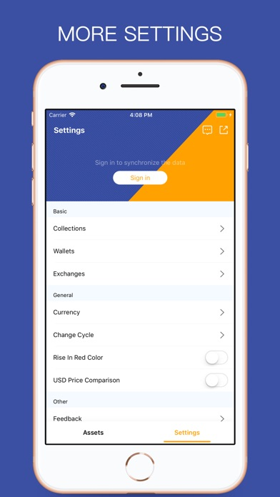download MyCoin-BTC ETH Accounting App apps 3