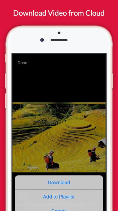Video Cache - Editor & Maker Screenshot
