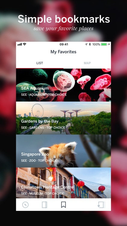 Guides by Lonely Planet screenshot-3
