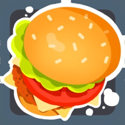 Burger Flippy - Fun Cooking