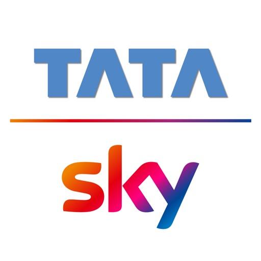 Tata Sky Mobile – for iPad