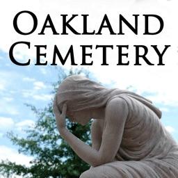 Atlanta's Oakland Cemetery
