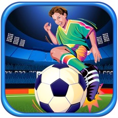 Activities of Football Goalie - Shootout