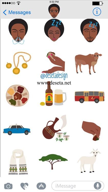 Deseta Emojis screenshot-4