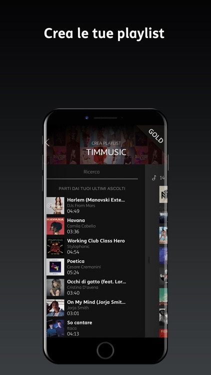 TIMMUSIC screenshot-4