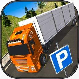 Cargo Oil Transporter Truck