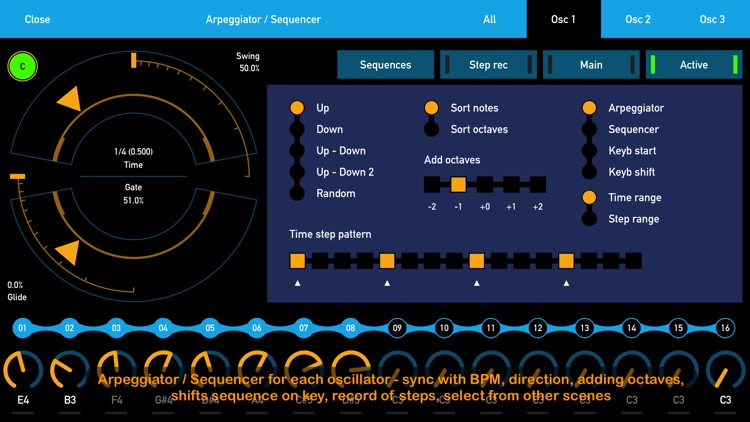 SynthScaper screenshot-6