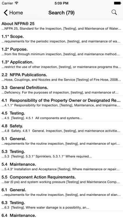 NFPA 25 2011 Edition