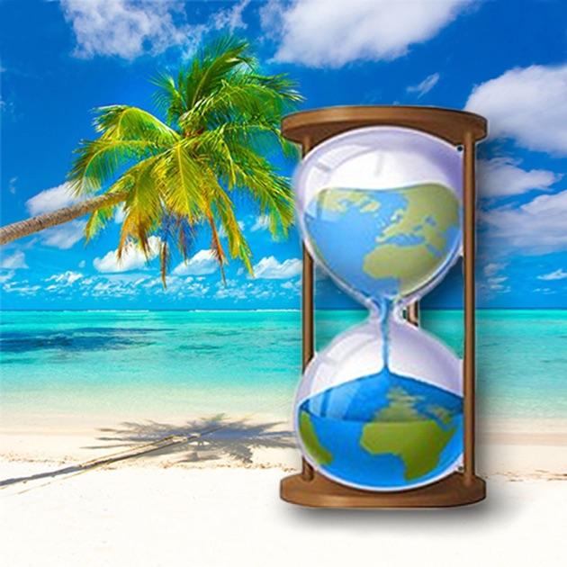 Urlaubs Countdown Im App Store