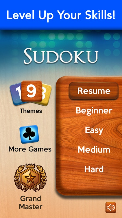 Sudoku · Easy to Hard Puzzles screenshot-3