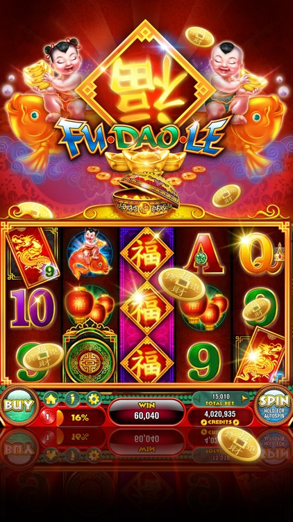 88 Fortunes: New Casino Slots