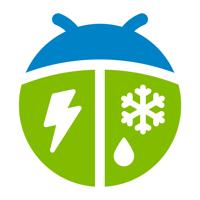 App Icon WeatherBug - Wettervorhersage