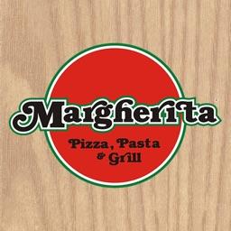 Margherita Pizza Pasta e Grill