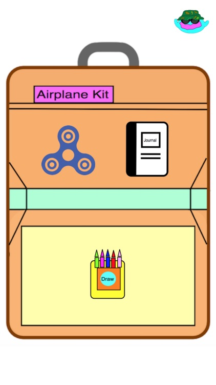 Airplane Kit
