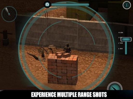 Sniper Assassin FPS screenshot 5