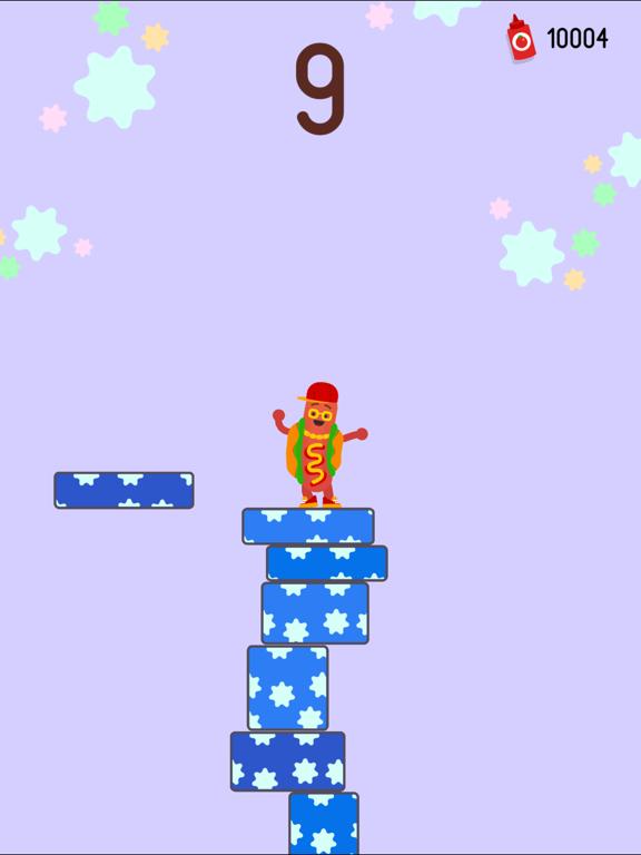 Dancing Hotdog screenshot 10