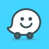 Waze Navigation & Live Traffic