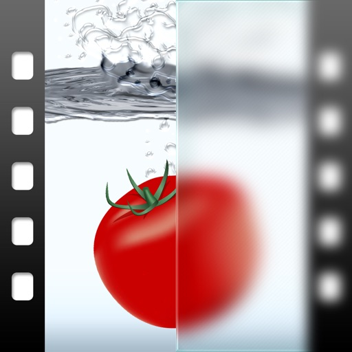 動画モザイクアプリ ぼかし動画 & モザイク動画