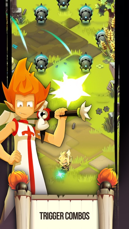 WAKFU : The Brotherhood screenshot-3