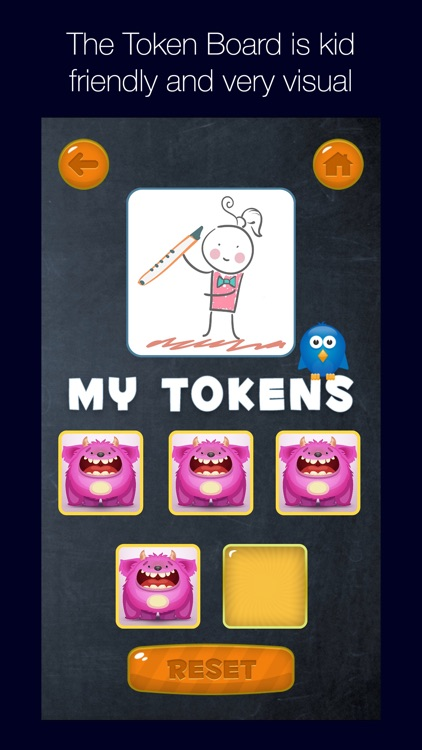 My Token Board screenshot-4
