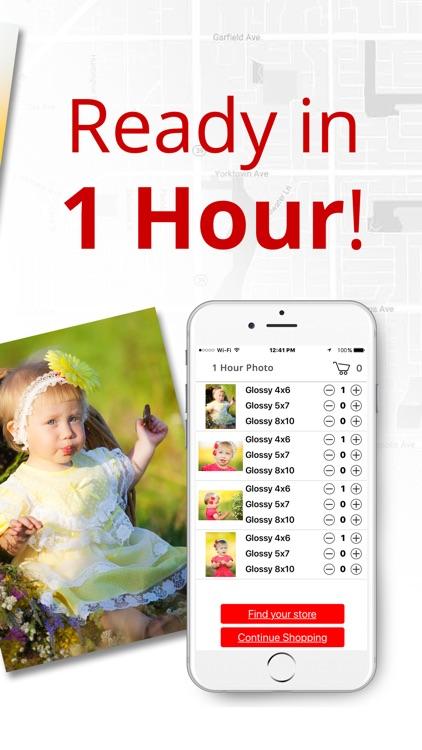 PhotoBucket 1 Hour Photo Print screenshot-3