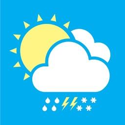 오늘 날씨 - 기상청 날씨 예보 및 미세먼지