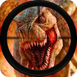 Real Dinosaur Hunting World 3D