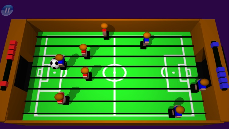 Slide It Soccer table football screenshot-3