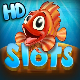Fishy Slots HD