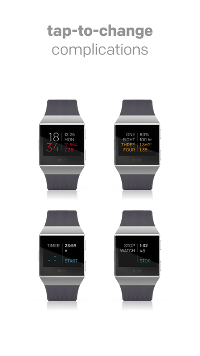 TTMM for Fitbit Ionic for Pc - Download free Lifestyle app [Windows