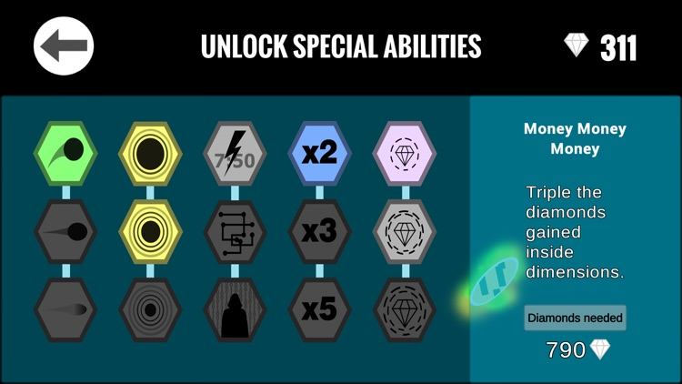 7 Second Dimensions screenshot-7