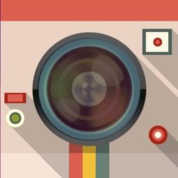 Retro Camera - Photo Editor