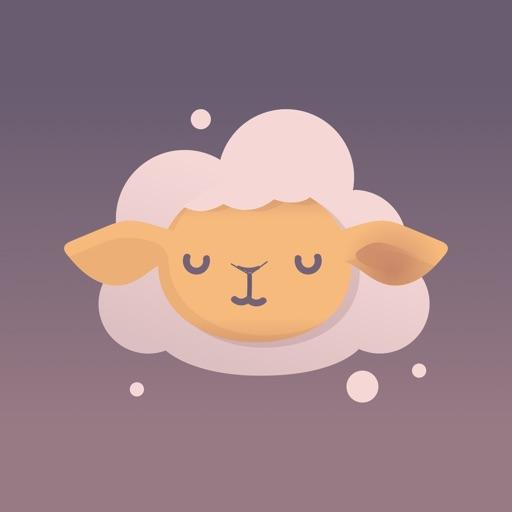Shleep: sleep & energy boost application logo