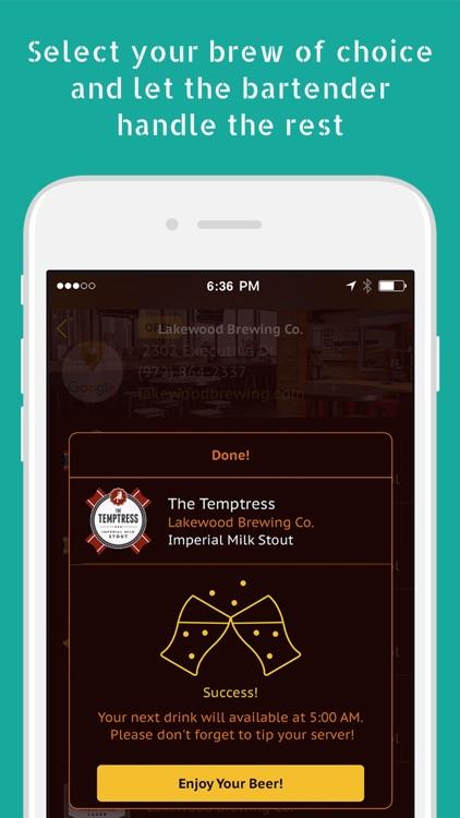 PintHub - Craft Beer Finder screenshot-4