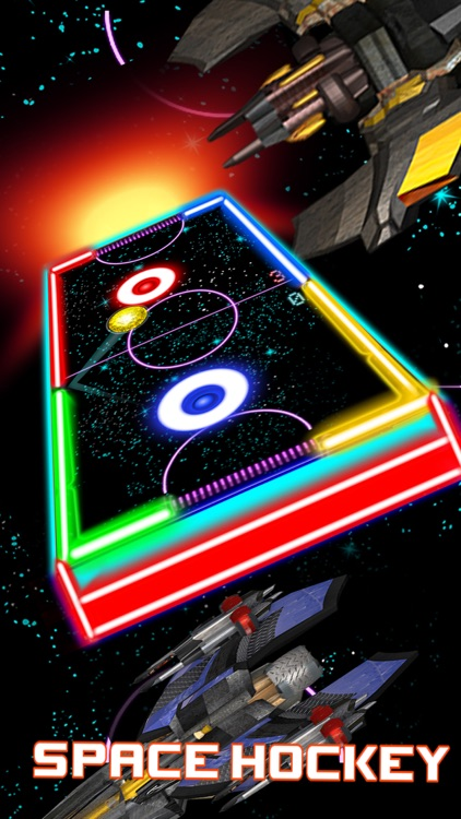 Air Hockey HD - 2 Player screenshot-0