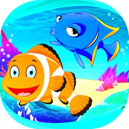 Fish and Sea Animals to Paint
