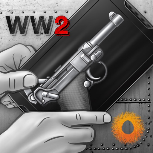 Weaphones™ WW2 Firearms Sim