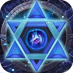 星辰传说-奇迹3d魔幻游戏