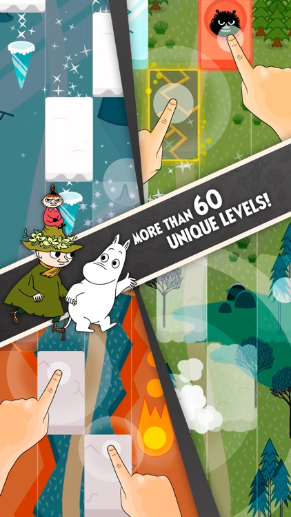 Moomin Quest screenshot-1