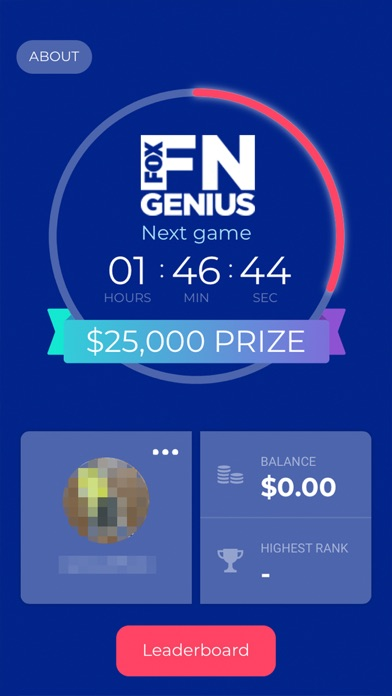 FNGenius: Live Game Show app image
